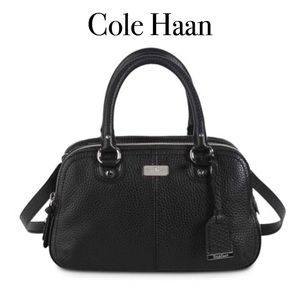 Cole Haan • Village Leather Satchel